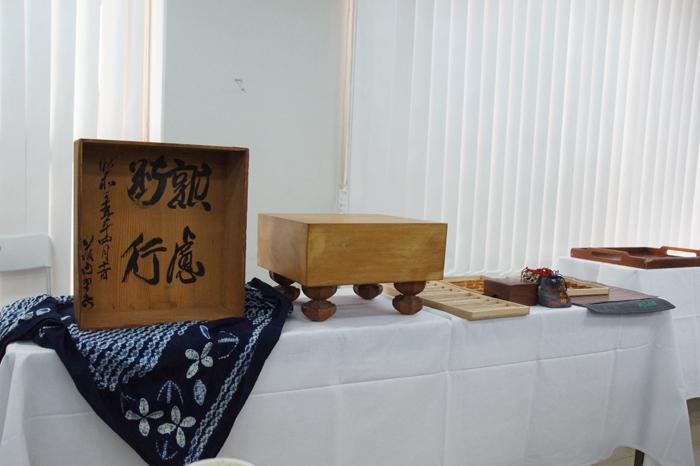 「将棋の歴史と道具」