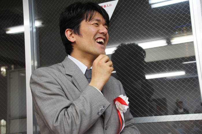 17_窪田六段の全開笑顔!