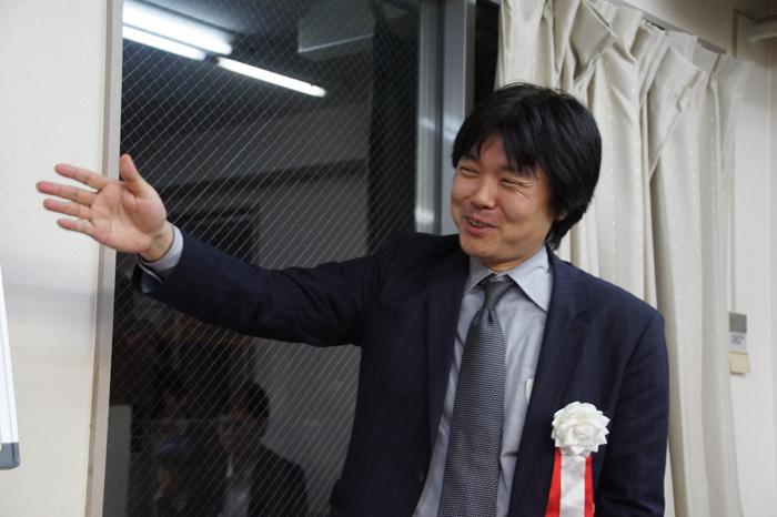 最後まで楽しませてくださった藤井九段