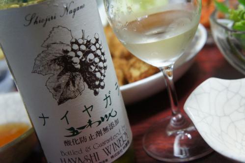五一ワインナイアガラ