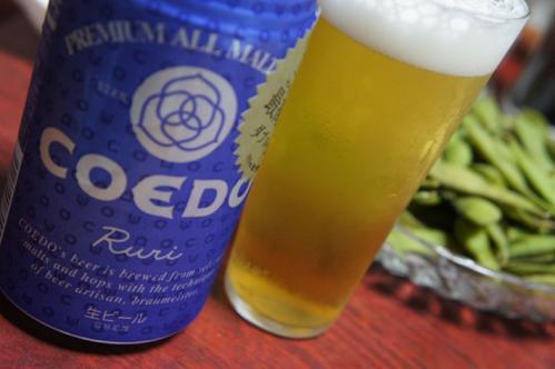 0608コエドビール瑠璃