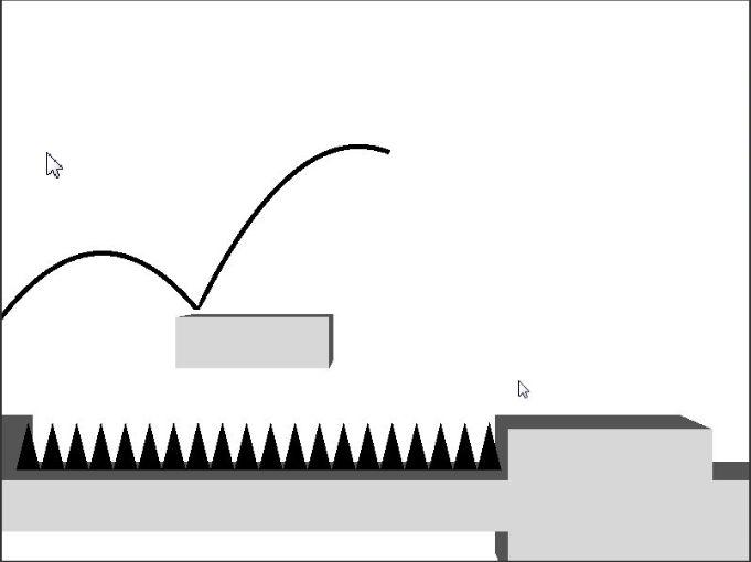 JumpingLine 1