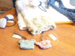 編み物教室2
