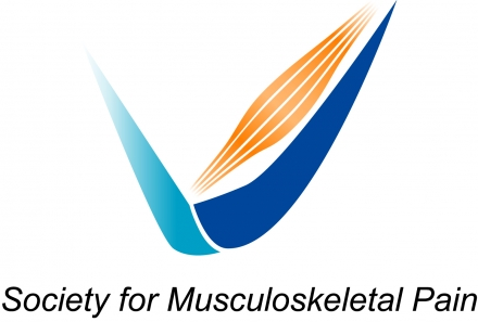 Society for Musculoskeletal Pain ロゴ