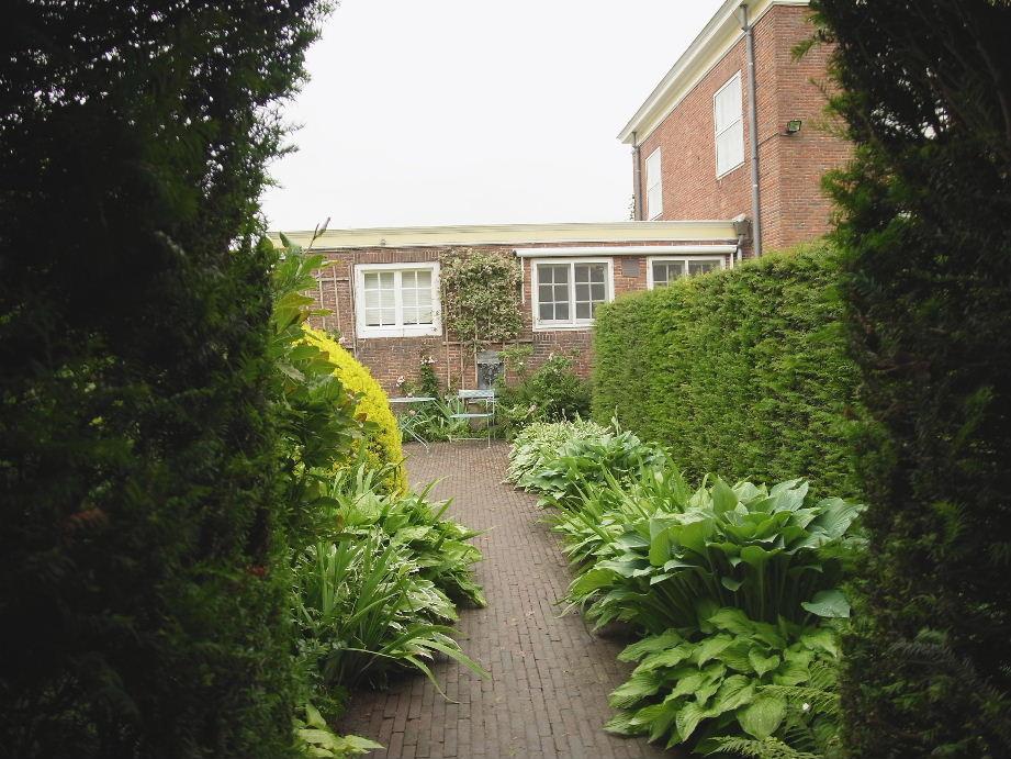 夢想の庭ゲート#2