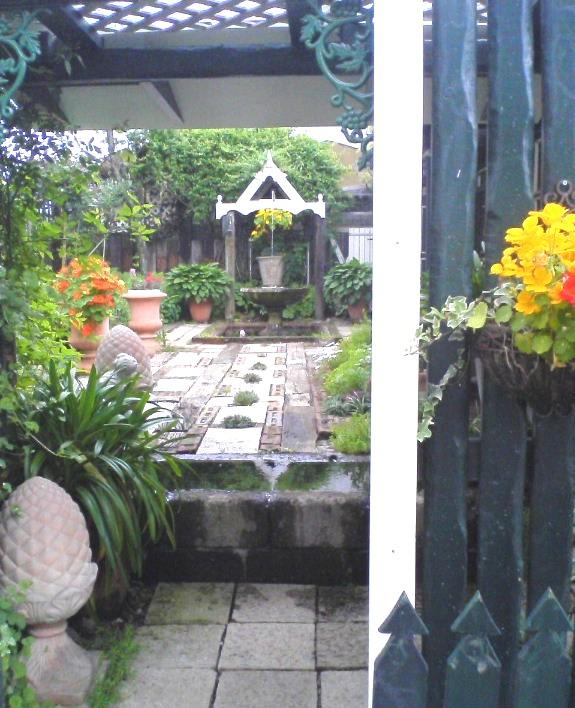 夢想の庭ゲート#5