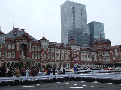 121014東京駅-2
