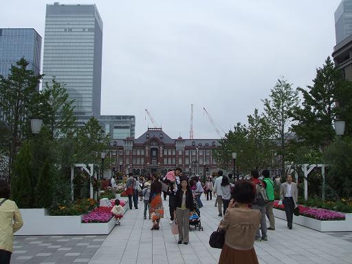 121014東京駅-4