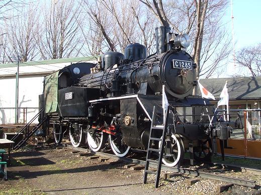 130102四小機関車