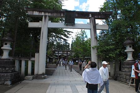 上杉神社1
