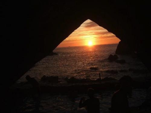 ホテル浦島忘帰洞からの眺め4