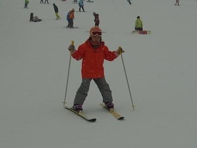 2013湯沢スキー