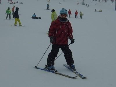 2013湯沢スキー-1