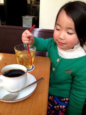 stereoコーヒー