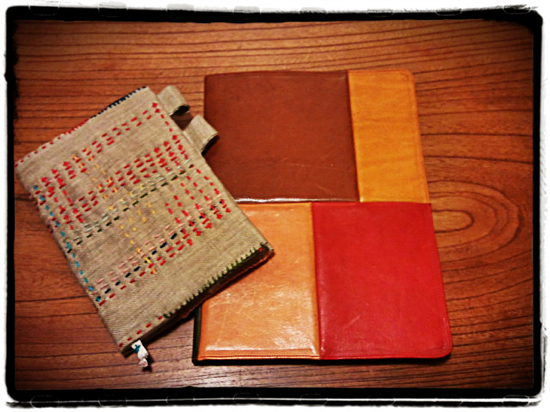 ノートと手帳2