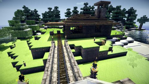 Minecraft SS (50)