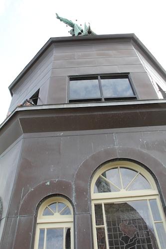 ノートルダム・ボンスクール教会