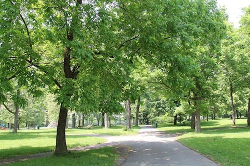 ジャン・ドラボー公園