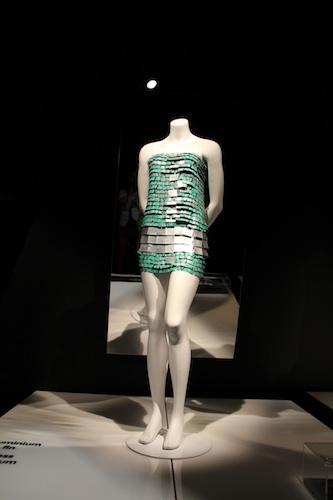 リサイクルファッション
