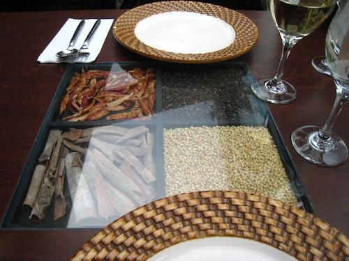 ビプハレイ タイ 料理