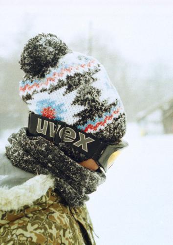 雪山2013