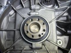 ポルシェ 996C4S クランクシール交換
