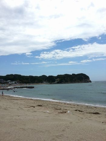 20120715 初めての海 (3)