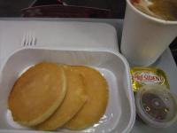 エアアジア機内食3