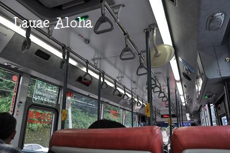 706バス車内