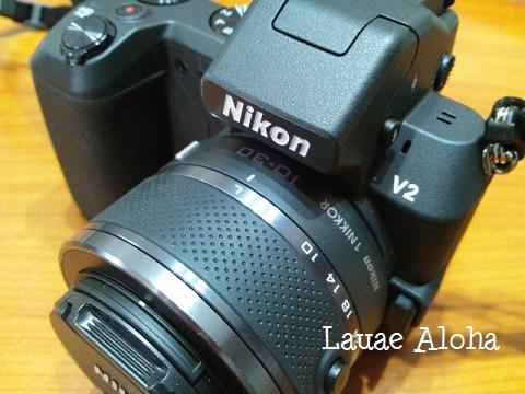 Nikon1 V2