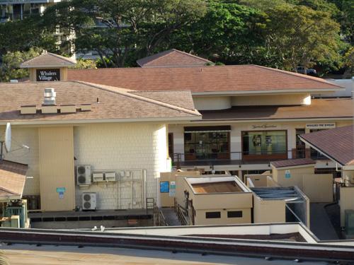 201305-The Westin Maui Resort & Spa(lanai)