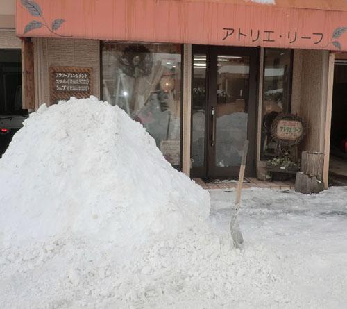 2012-12-28雪景色②