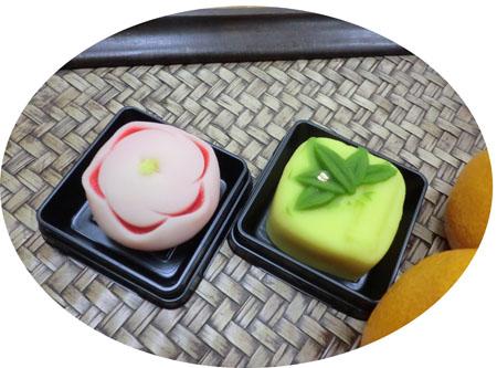 2013-1-19和菓子③