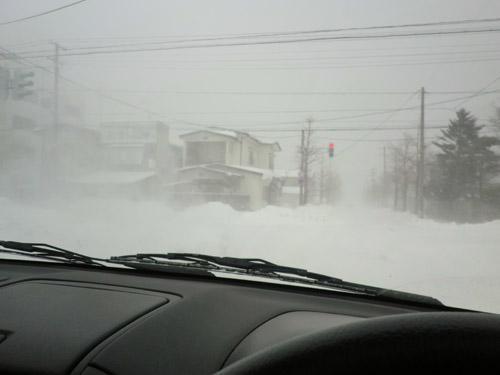 2013-1-18吹雪③
