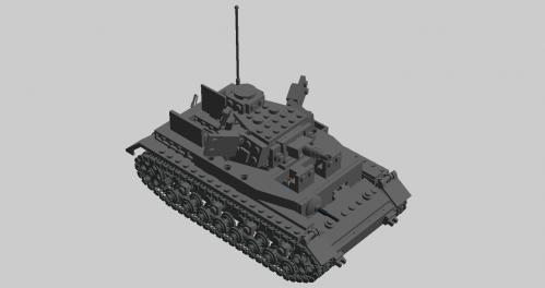 Ⅳ号F型3