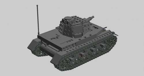 Ⅳ号F型2