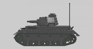 Ⅳ号F型8