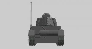 Ⅳ号F型10