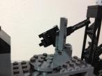 DD03 12,7mm重機関銃