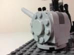 DD03 76mm単装速射砲2