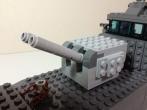 DD03 76mm連装砲