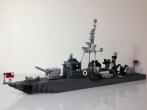 カーベルヤオ級護衛艦