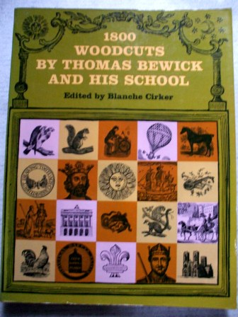 1800 woodcuts by thomas bewick and his school 1