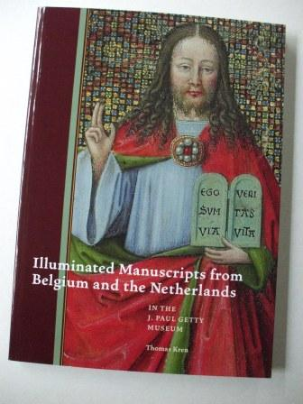 illuminated manuscripts from belgium and the netherlands 1