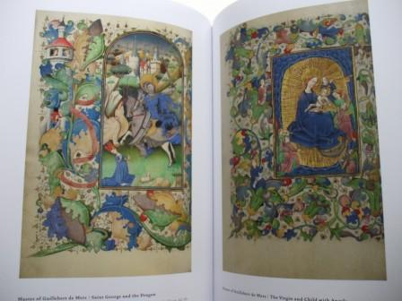 illuminated manuscripts from belgium and the netherlands 3