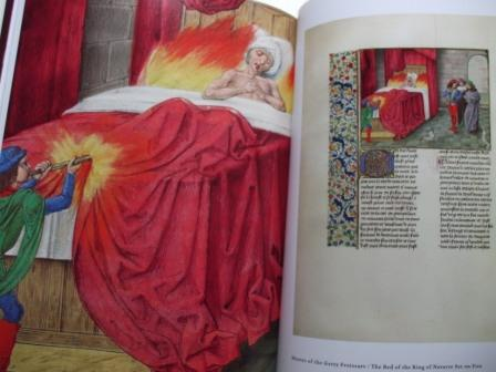 illuminated manuscripts from belgium and the netherlands 4