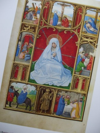 illuminated manuscripts from belgium and the netherlands 5