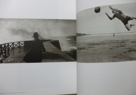 ラルティーグ展1991 4