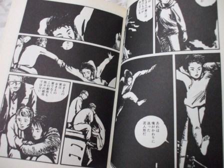 大日本天狗党絵詞1-3