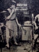 phew music magazine 1981 c